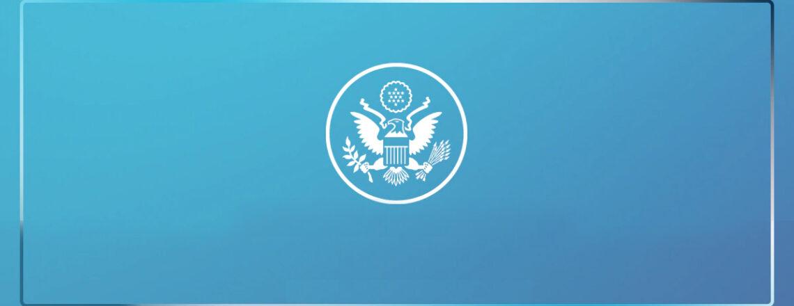 Dövlət Katibi köməkçisinin birinci müavini D. Hoqan Minsk Qrupunun həmsədrlərilə görüşüb