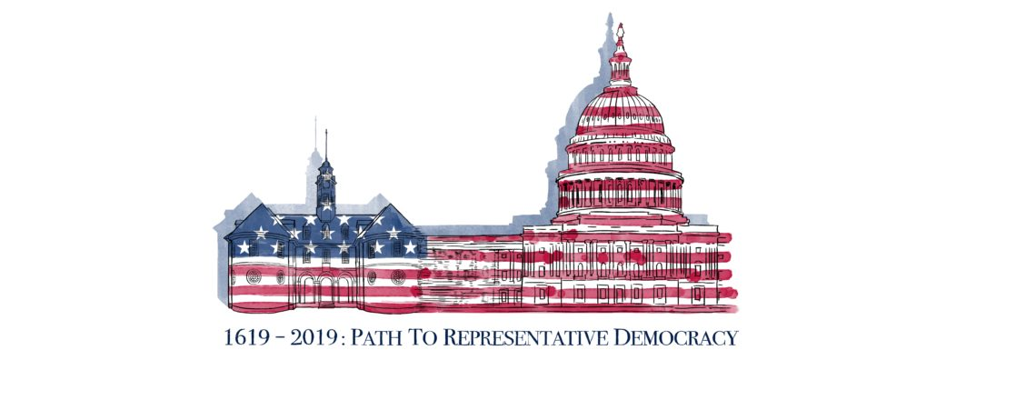1619-2019: Path to Representative Democracy