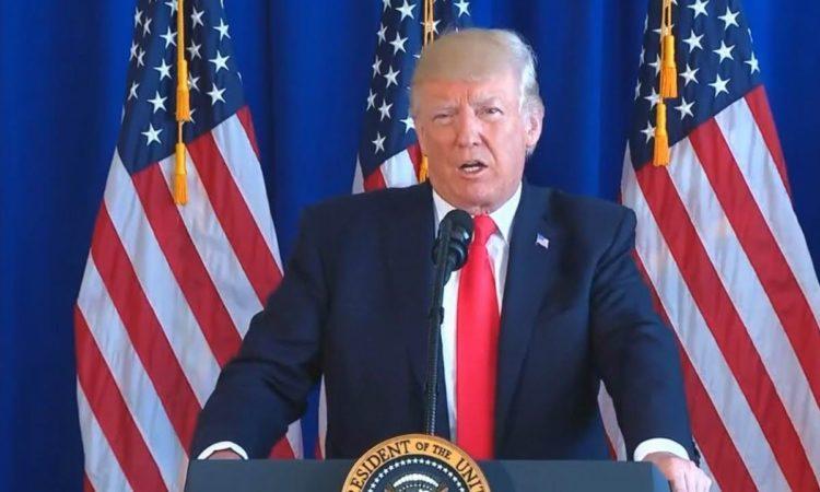 Prezident Donald Tramp Archives | Azərbaycanda ABŞ səfirliyi