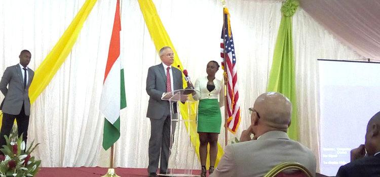 Salon International Bétail-Viande de l'Afrique de l'Ouest