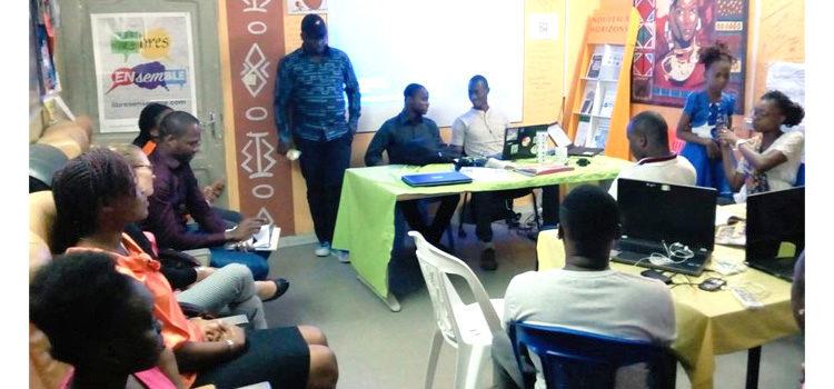 Tech Hub «Ovillage»