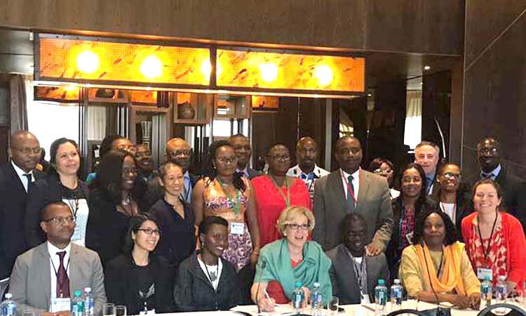 96 milliards de FCFA des Etats-Unis pour l'élimination du VIH en Côte d'Ivoire