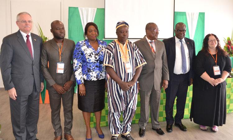 Projet Leadership, Management et Gouvernance (LMG)