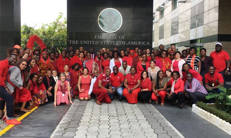 Journée Mondiale de Lutte contre le SIDA 2017