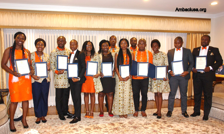 Programme Mandela Washington Fellowship