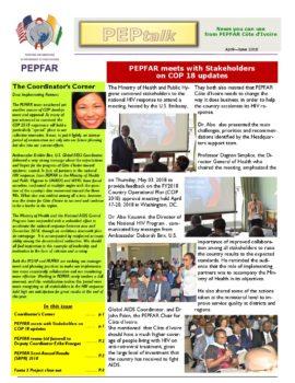 PEPtalk April-June2018-English_20180711 PDF | U S  Embassy