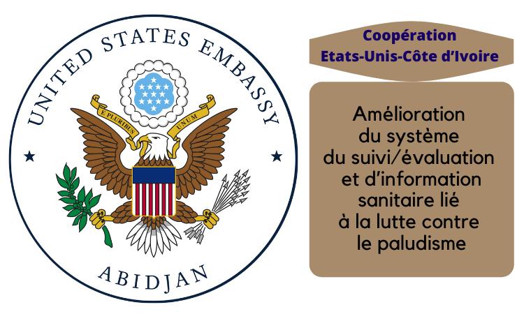 Coopération Etats-Unis-Côte d'Ivoire