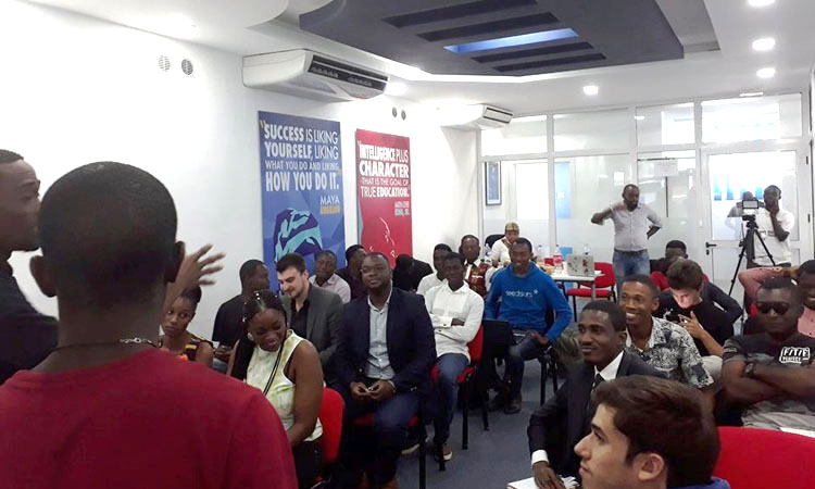 Seedstars Bootcamp