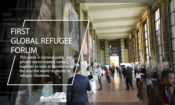 FirstGlobalREfugeeForum