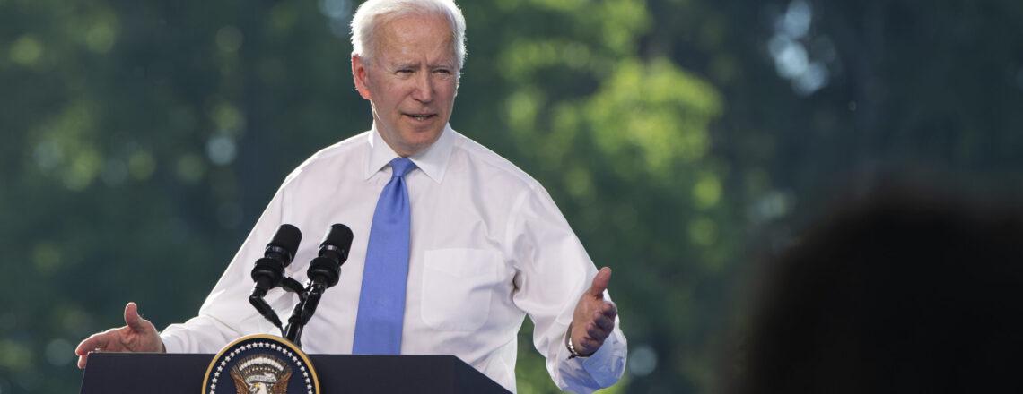 Press Conference by President Biden