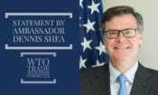 Ambassador Shea: Statement at the WTO TNC