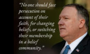 Secretary of State Michael Pompeo-2