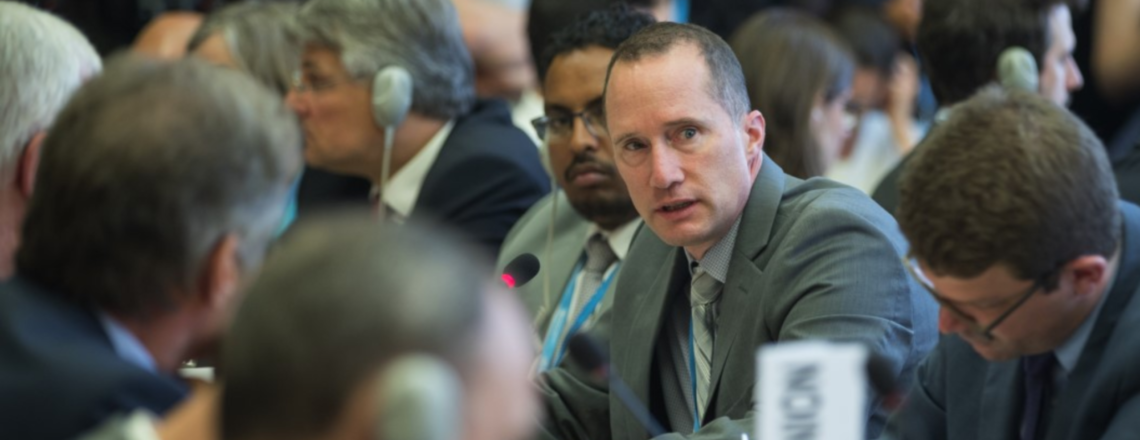 U.S. Statement at the High-Level Event on the Ebola Outbreak in the DRC