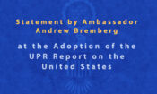 UPR Adoption