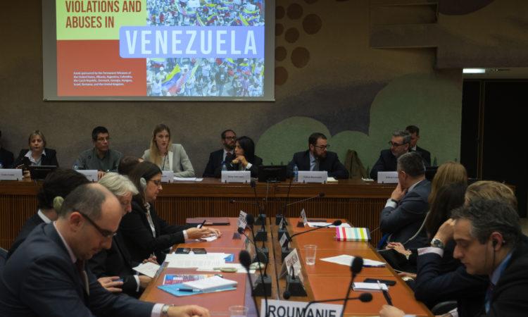 Human Rights   U S  Mission to International Organizations