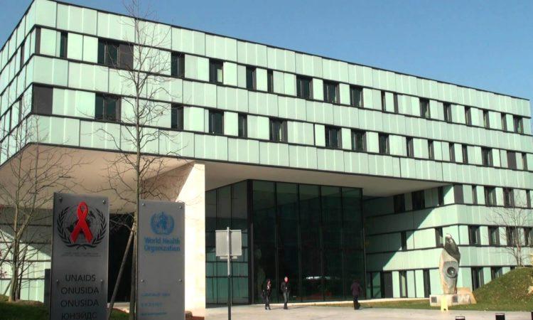 UNAIDS Building