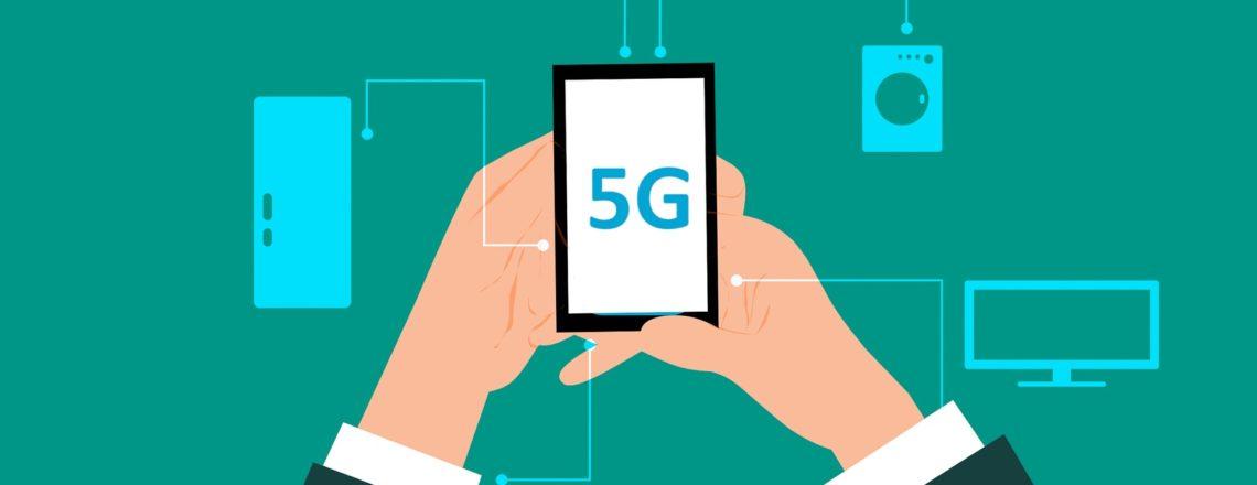 5G Wireless Technologies Activity Guide