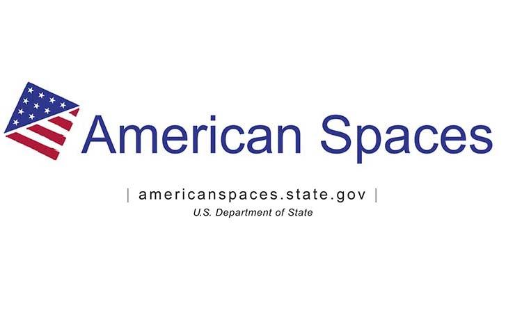 American Spaces Logo