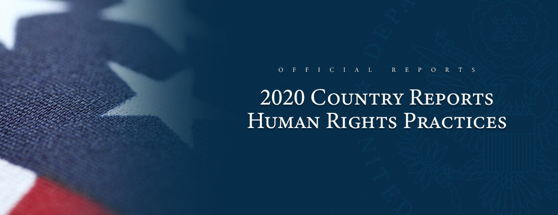 2020 Country Reports on Human Rights Practices: Malaysia