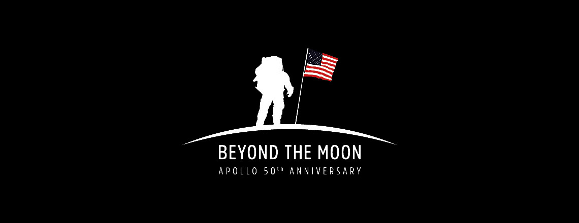 Beyond the Moon 2019
