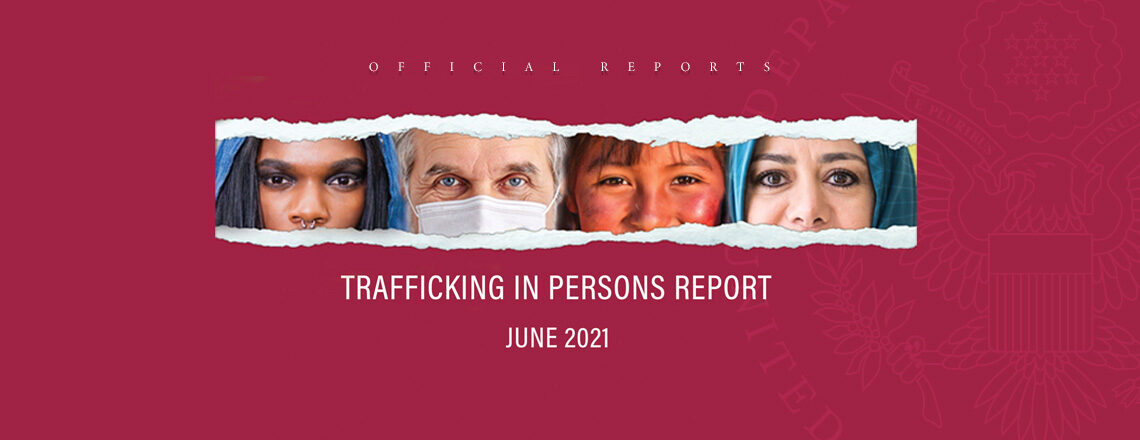 2021 Trafficking in Persons Report: Malaysia