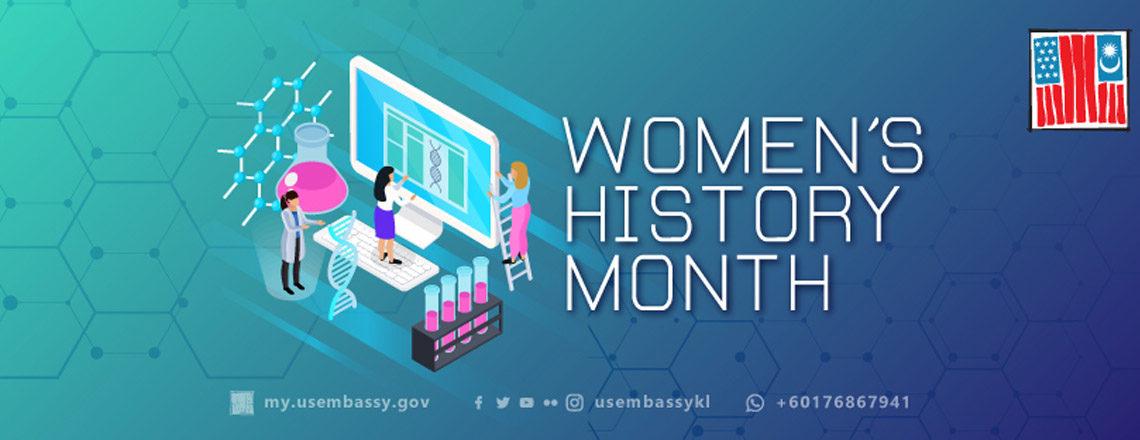 Bulan Sejarah Wanita