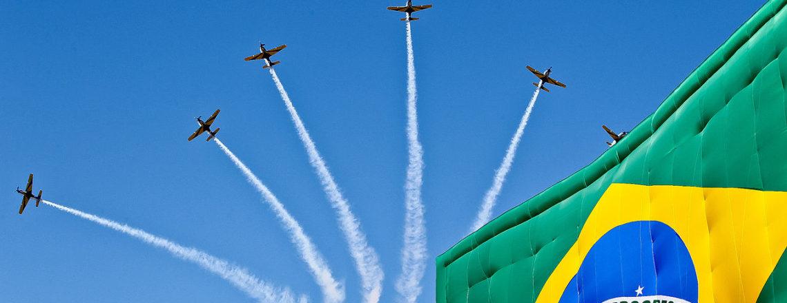 Brazil's National Day