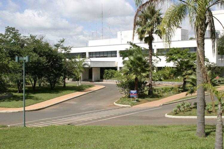 Embaixada dos EUA emBrasília