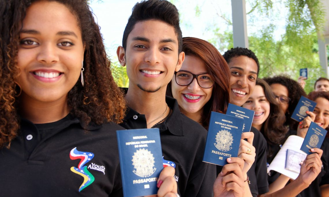Youth Programs | U S  Embassy & Consulates in Brazil