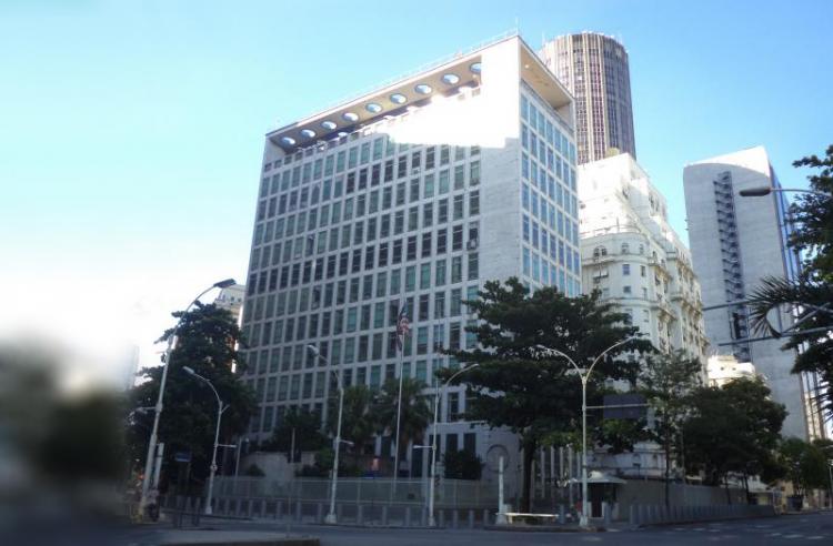 Consulado Geral dos EUA no Rio de Janeiro