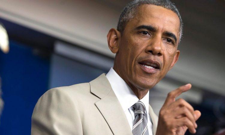 President Barack Obama (Photo: AP Photo)