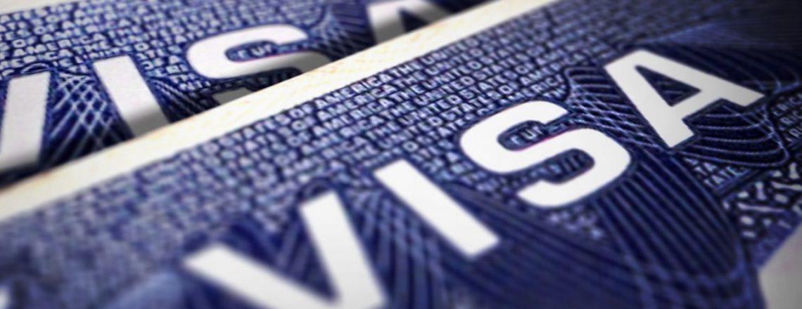Resposta às perguntas sobre vistos para médicos