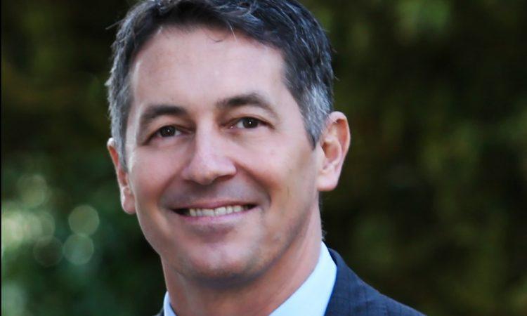 Randy Berry, representante Especial de Direitos Humanos da população LGBTI