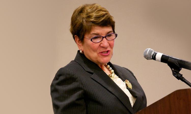 Embaixadora Susan Jacobs