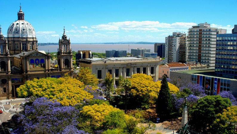 U S  Consulate in Porto Alegre Opens in June | U S  Embassy