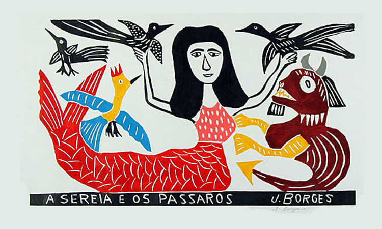 (Imagem: J. Borges)