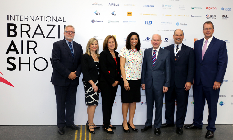 IBAS 2017- Opening Ceremony-Rio de Janeiro-Brazil
