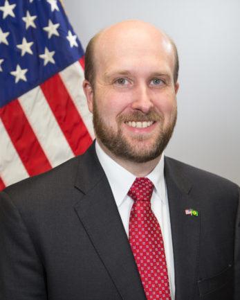 Trump nomina a William Popp como embajador en Guatemala