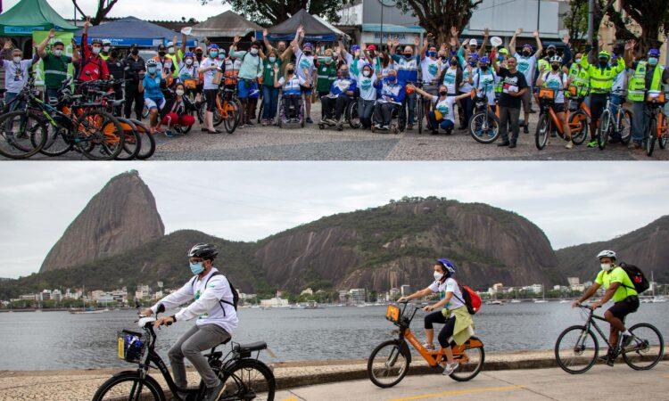 Dia Mundial Sem Carro - Rio de Janeiro