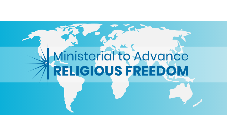 f2bd4a4916 Brazilian religious leader to receive prize from the Department of State  honoring his fight for religious freedom and tolerance
