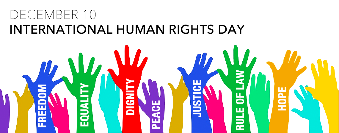Statement by Secretary Pompeo on Human Rights Day | U.S. Embassy &  Consulates in Brazil