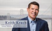 Undersec Keith Krach