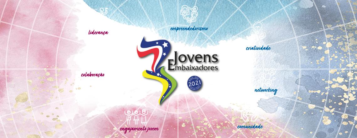 Jovens Embaixadores 2021: Inscrições até 7 de março