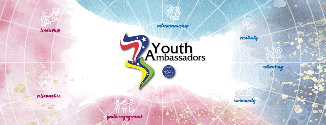 Youth Ambassadors 2021: Applications open until March 7, 2021