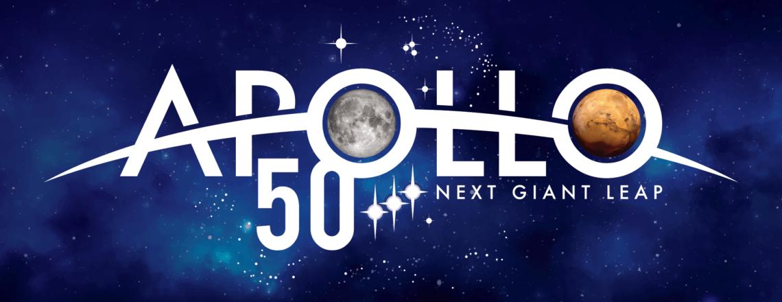 Eventos celebram 50 anos da chegada do homem à Lua