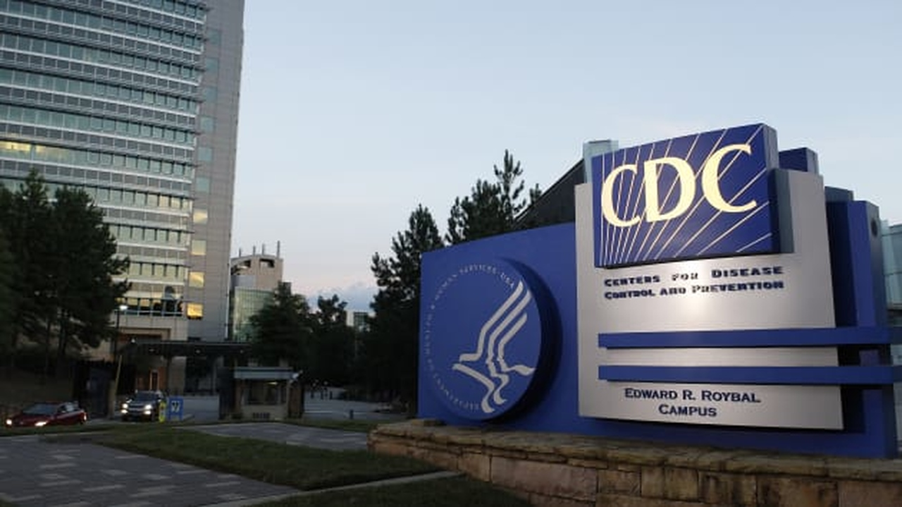CDC internal report says delta variant is as contagious as chickenpox