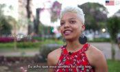 Projeto Social do Grupo Corpo invade a Praça da Liberdade em Belo Horizonte
