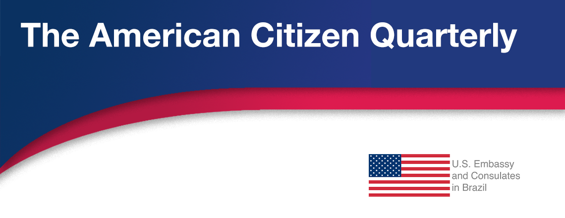The American Citizen Quarterly – Issue 2
