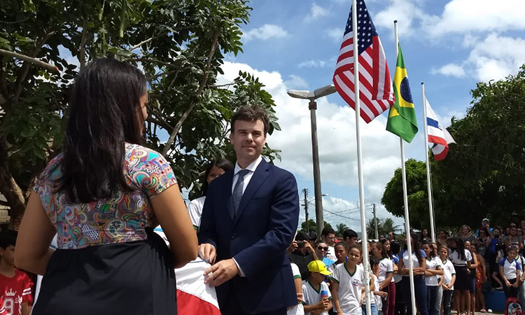 News Archives | U S  Embassy & Consulates in Brazil