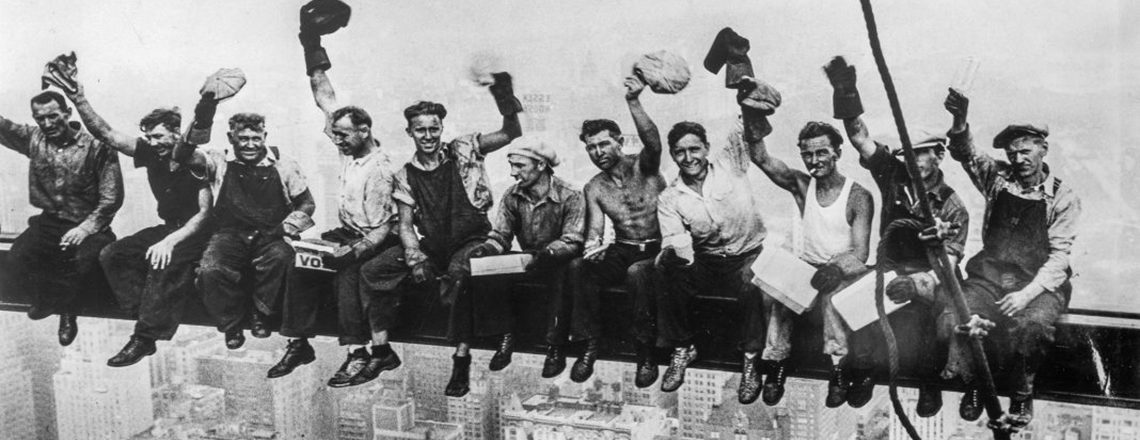 Labor Day: Honoring the U.S. worker for 125 years